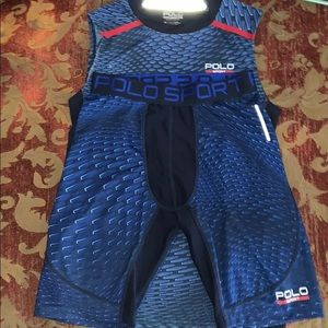 Polo sport Thermovent athletic set ❤️💙